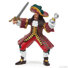 V11) Papo 39420 Captain Corsair Knight Fantasy Knight World Pirates