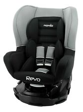 Nania Revo SP Luxe Car Seat Gris 360 Spin 275044