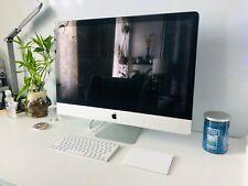 "iMac 27"" Mid 2011, i5 2.7GHz, AMD Radeon HD 6770M 512 MB, 8 GB Memory"