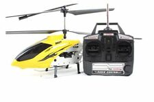 Syma Electric Radio-Controlled Helicopters Channels 3