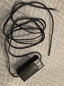 ARGOS / HOMEBASE HYATT FLOOR LAMP XIONG HUI DIAN DIMMER SWITCH XFT-60 220-240V