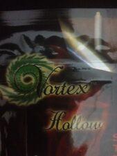 Vortex Hollow 2 Strawberry Flavor Cigar Rolling Paper (12 Packs)