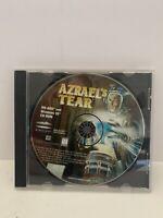 Azrael's Tear (PC, 1996)