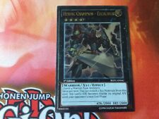 Heroic Champion - Excalibur - REDU-EN041 - 1st Edition - Ultimate - Yugioh