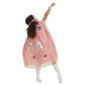 Superhero Cape Dress Up