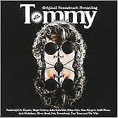 Tommy, The Who, Audio CD, New, FREE & Fast Delivery
