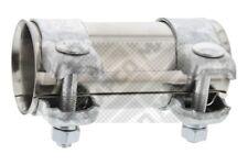 MAPCO Rohrverbinder Schelle 30252 Doppelschelle 125 50 für AUDI SEAT MERCEDES VW