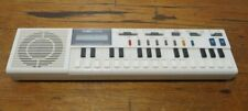 Vtg Casio VL-Tone VL-1 Electronic Keyboard Synthesizer WORKS TESTED New Battery