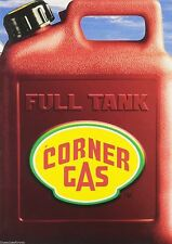 Corner Gas Full Tank: The Complete Series - Seasons 1 2 3 4 5 6 [DVD Set]