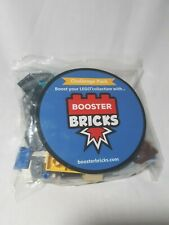 Lego Brickswag Booster Bricks Mini-Build Challenge Pack Spaceship Challenge