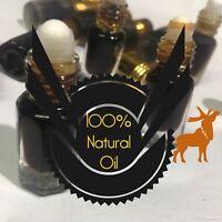 Black Kabarga  Deer Musk  5ml  Fragrance  Attar Worldwide Shipping RefNo1ST