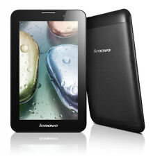 Unlocked Lenovo 7 inch 3G Phone Tablet GPS WiFi Bluetooth Dual Sim Quad Core