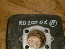 Yamaha rd200 DX Main Droite Cylindre Barillet
