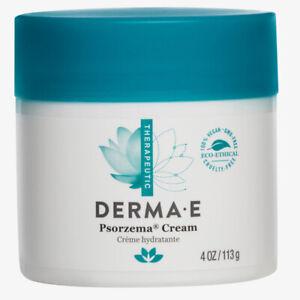 DERMA E - Psorzema Natural Relief - 4 oz. (113 g)