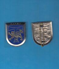 Lot N°197 Insigne militaire à identifier E.S.O.A.T