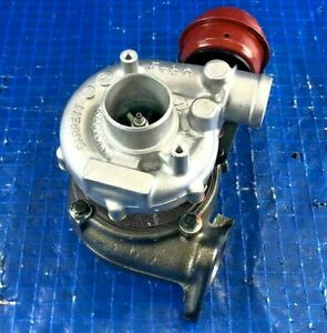 Turbolader FORD Galaxy SEAT Alhambra VW Sharan 1.9 TDI 110 115 PS 701855 OTF