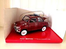 Vintage Revell Toys Goggomobil T250 diecast micro car,NIB.