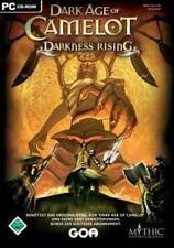 Dark Age of Camelot Darkness Rising Addon *** como nuevo