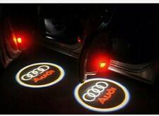 Audi TT 8J/8S Puddle Lights 2 x LED light projector
