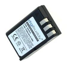 Digibuddy Accu Nikon D40x - 1100mAh Akku Battery Bateria Batterij Batterie