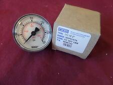 Wika, 9690722, Pressure Gauge