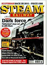 STEAM RAILWAY MAGAZINE - March 5 - April 1 2010