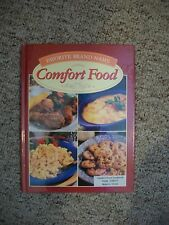 FREE SHIP 5Pc Lot HC Fav Brand Name Recipe Books Comfort Food BBQ Slow Cooker