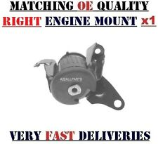 For Toyota Avensis 2.0 2.4 04 05 06 07 08 Right Side Engine Mount Mounting VVTi