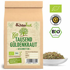 Mille Gülden Herbe Thé Bio | 500 G | tausendgüldenkrauttee | du-achterhof