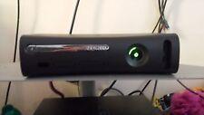Microsoft Xbox 360 Elite console slightly faulty. see description