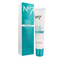 No7 Protect & Intense Advanced Serum 1 FL Oz