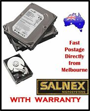 Seagate Barracuda 320 GB 7200 RPM ATA IDE Internal Hard Drive Model: ST3320820NA