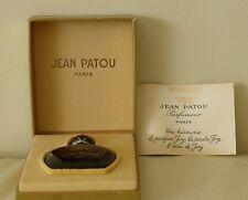 Joy by Jean Patou Paris 1950's Sealed Perfume Bottle in Original Box