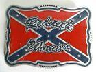 Redneck Woman Metal Belt Buckle
