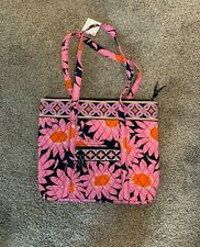 BRAND NEW WITH TAGS Vera Bradley Concerto Villager Tote