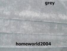 VELVET / VELOUR curtain upholstery fabric