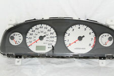 Speedometer Instrument Cluster 02 Pathfinder Dash Panel Gauges 155,753 Miles