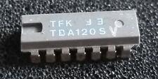 filtre st sgs-thomson IC tda7330 single CHIP rds Démodulateur 1 pièces nos