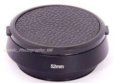 52mm Metal Parasol Para Nikkor Pancake 1.8/50 NIKKOR 1:1 .4 F = 50mm Nikkor 28mm