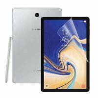 2x Antireflexfolien für Samsung Galaxy Tab S4 10.5 SM-T830/T835 Entspiegelung