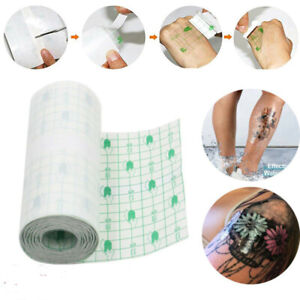10CM Breathable Tattoo Protective Waterproof Film for Tattoo AfterCare ProtecLZ