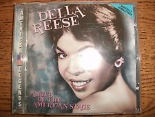 Della Reese-Angel Of The American Stage-2003 Allegro!