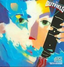 THE OUTFIELD - PLAY DEEP NEW CD