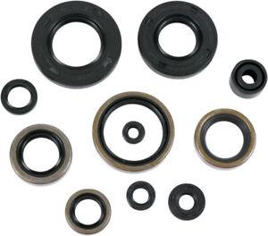 Winderosa Motor Aceite Sello Kit 822288