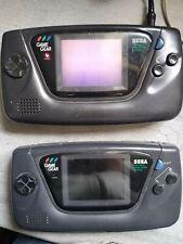 SEGA GameGear - 2 Geräte