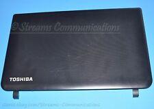 TOSHIBA Satellite C55-B5277 Laptop LCD Back Cover (Rear Lid) w/ Webcam