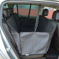 Auto Hundedecke Schutzdecke Hund Autoschondecke Rücksitzschutz Seitenschutz PKW