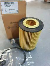 New Genuine Volskwagen Audi Seat Skoda Diesel Oil Filter 03N115562B N90813202