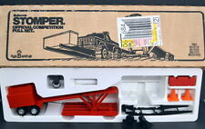 1983 Schaper Mfg Stompers STOMPER OFFICIAL COMPETITION PULL SET 7803 - in BOX