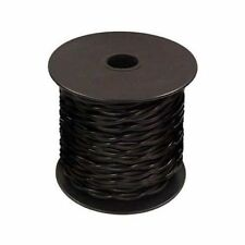 PSUSA 100' Twisted Wire 18 Gauge Solid Core T-18WIRE-100